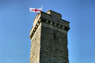 Flounders' Folly