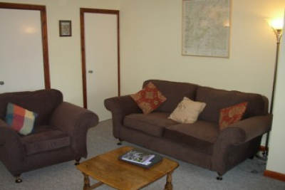 Sitting Room at Folly View Let