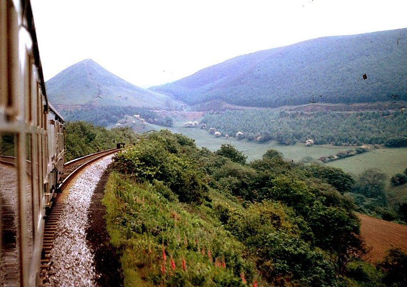 The Heart of Wales Line