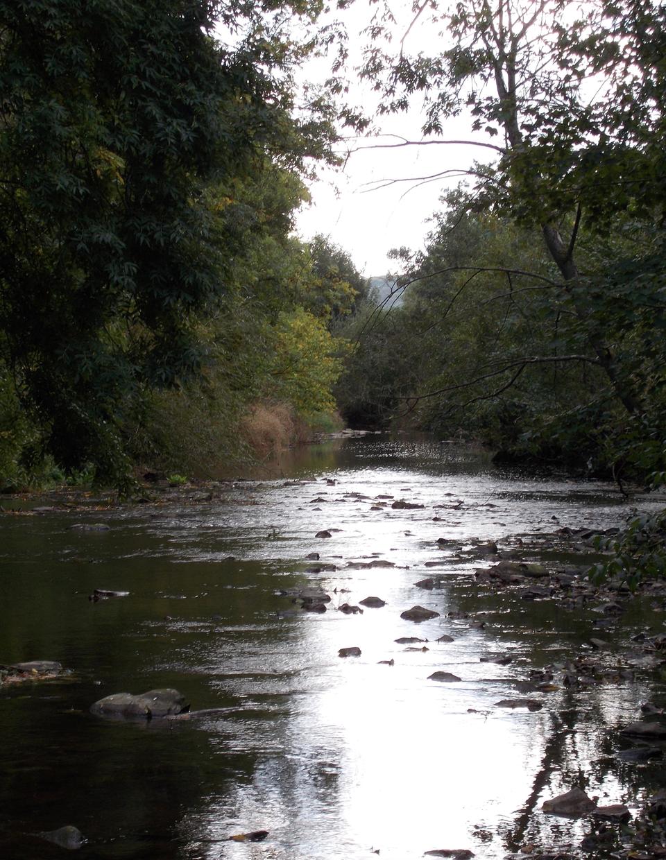 Onny River