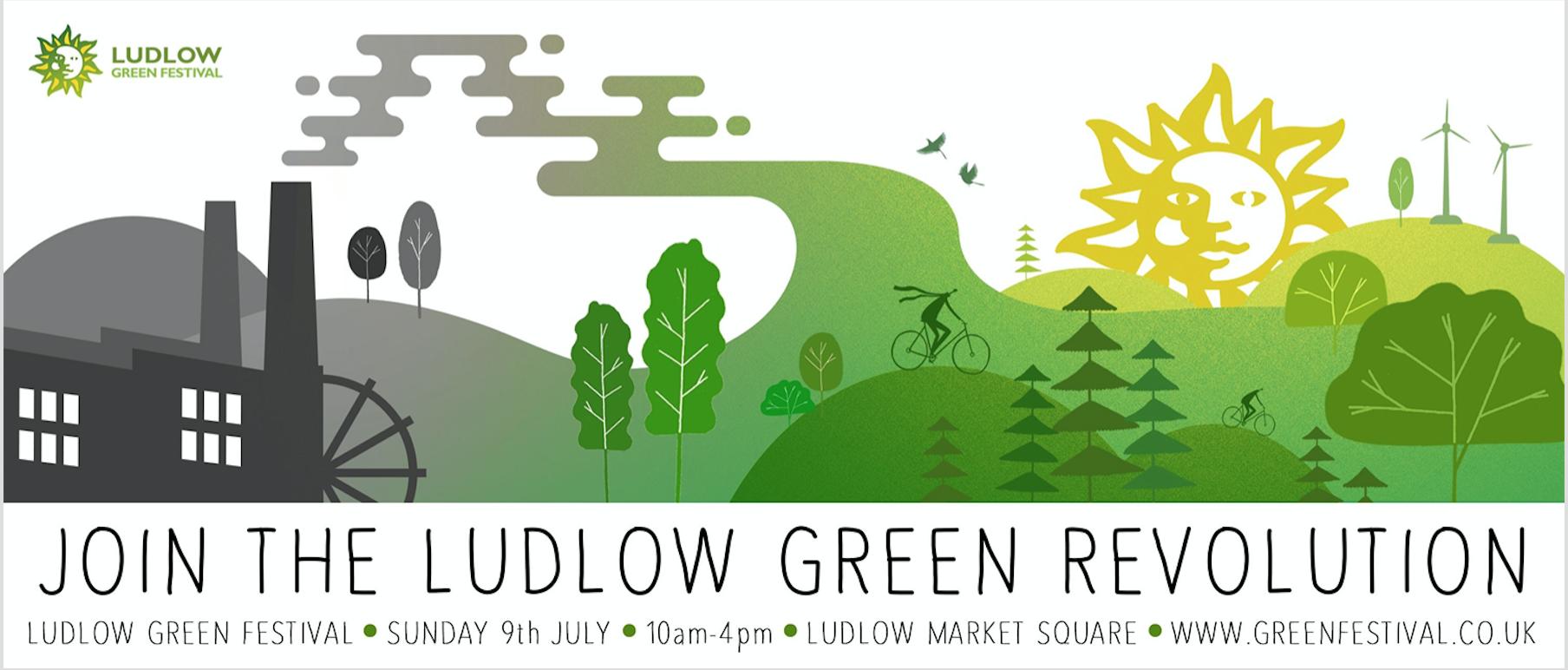 Ludlow Green Festival