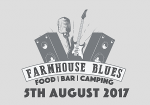 Farmhouse Blues Logo 2017