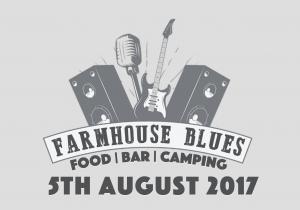 Farmhouse Blues Logo 2017