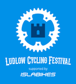 Ludlow Cycling Festival Logo