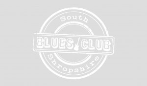 South Shropshire Blues Club Logo