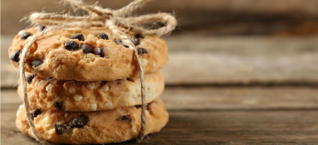 Telfood Cookies