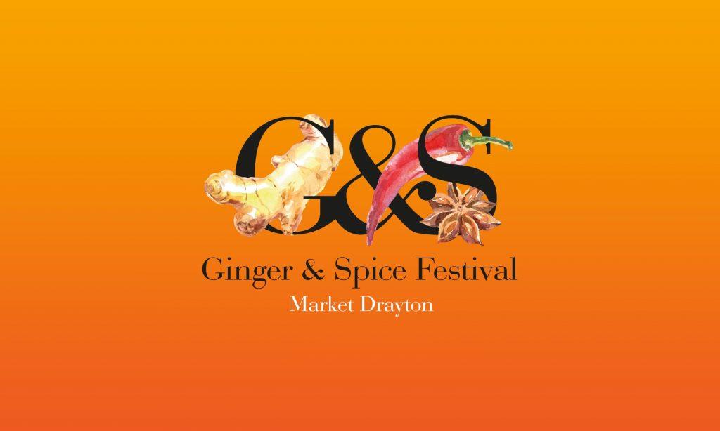 Ginger & Spice Festival 2017 Market Drayton