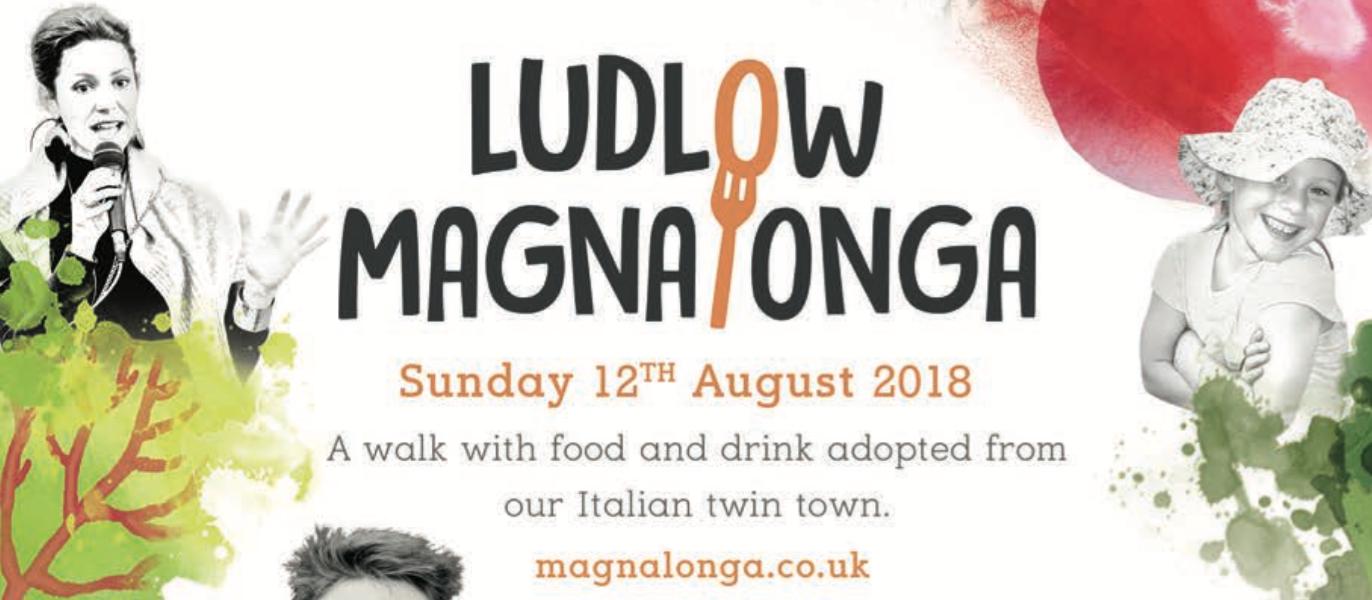 Ludlow MagnaLonga 2018