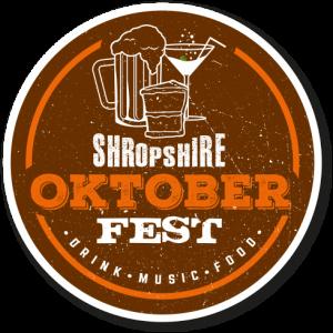 Shropshire OktoberFest Logo