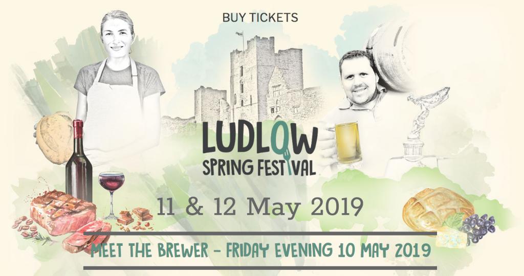 Ludlow Spring Festival 2019
