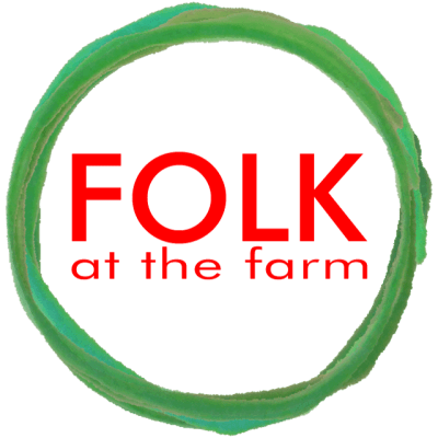 Folk at the Farm Logo